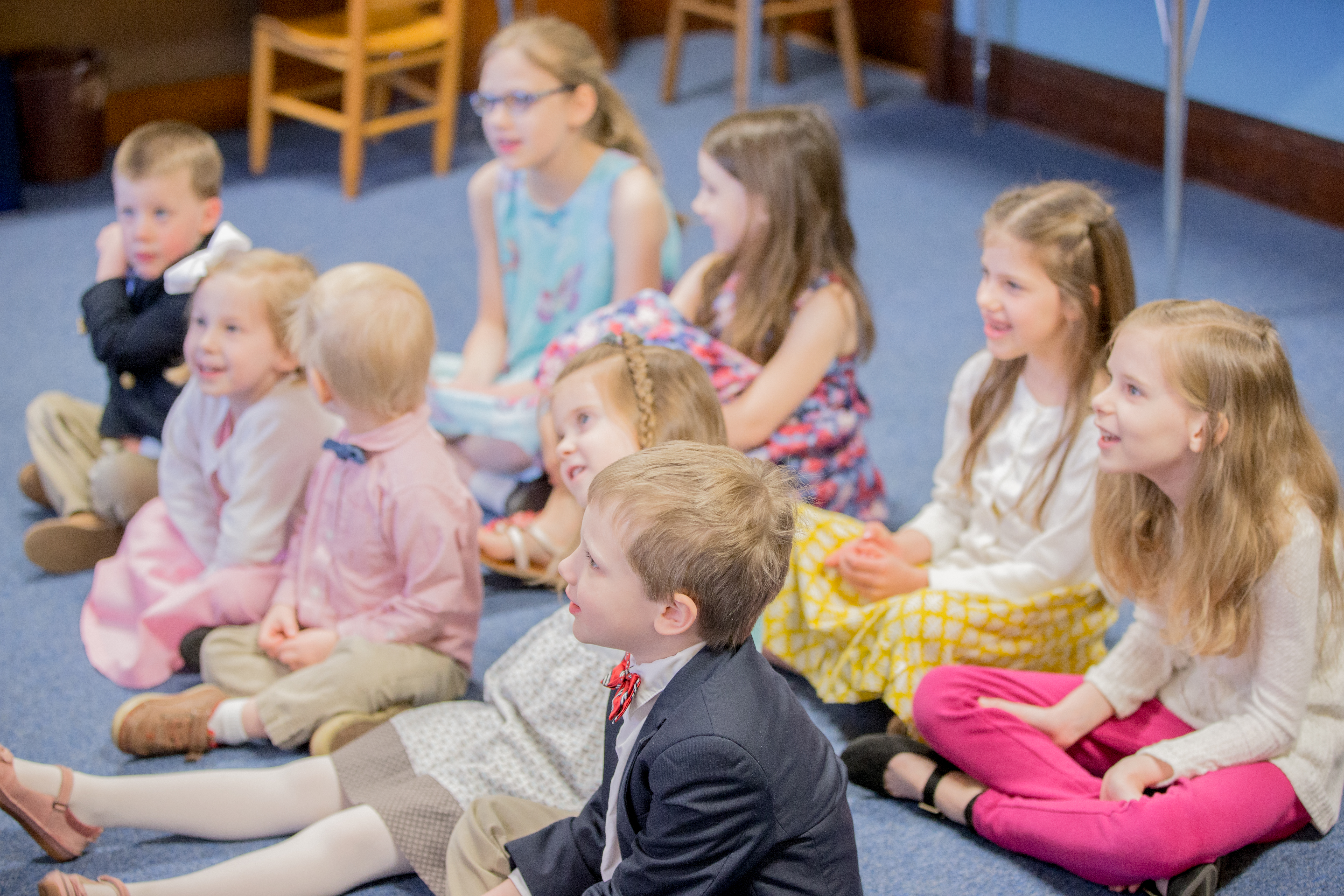 Children Sunday School