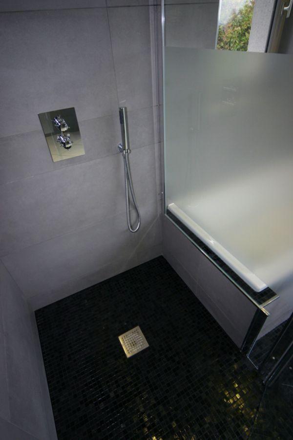 Aménagement sur mesure salle de bain