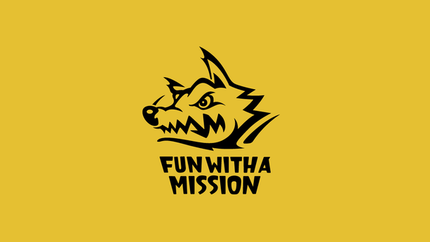 FUN WITH A MISSION(MAN WITH A MISSION)