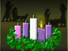 Advent Sunday (29th Nov)