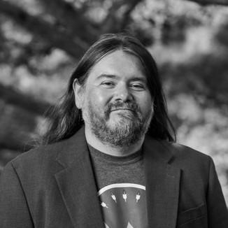 MATTHEW FLETCHER (Grand Traverse Band of Ottawa and Chippewa Indians)