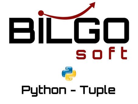 Python - Tuple