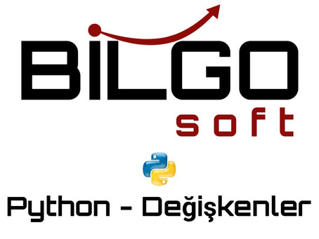 Python - Değişkenler