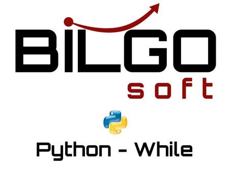Python - While