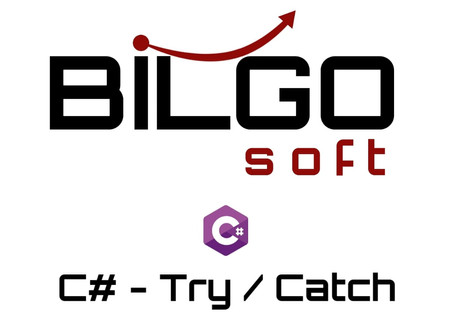 C# - Try / Catch