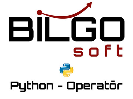 Python - Operatör