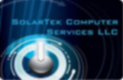 SolarTek Logo