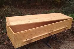 SYP casket