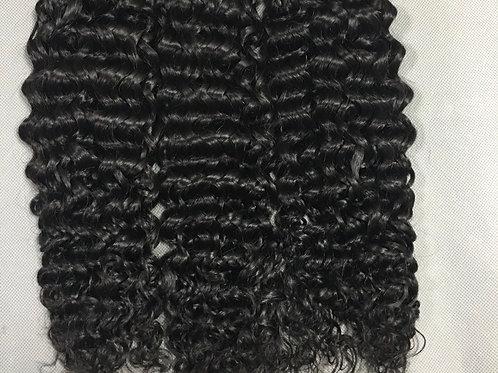 Special curl bundle deal 3 -14 in bundles and closure