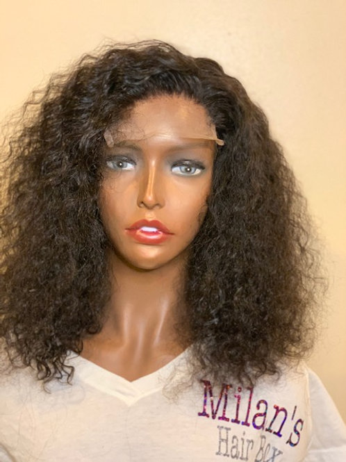 Pre-Made Deep Wave  Unit (14in)