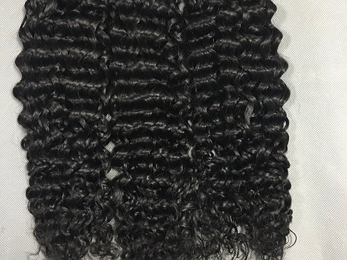 Special curl bundle deal 3 -12 in bundles and closure