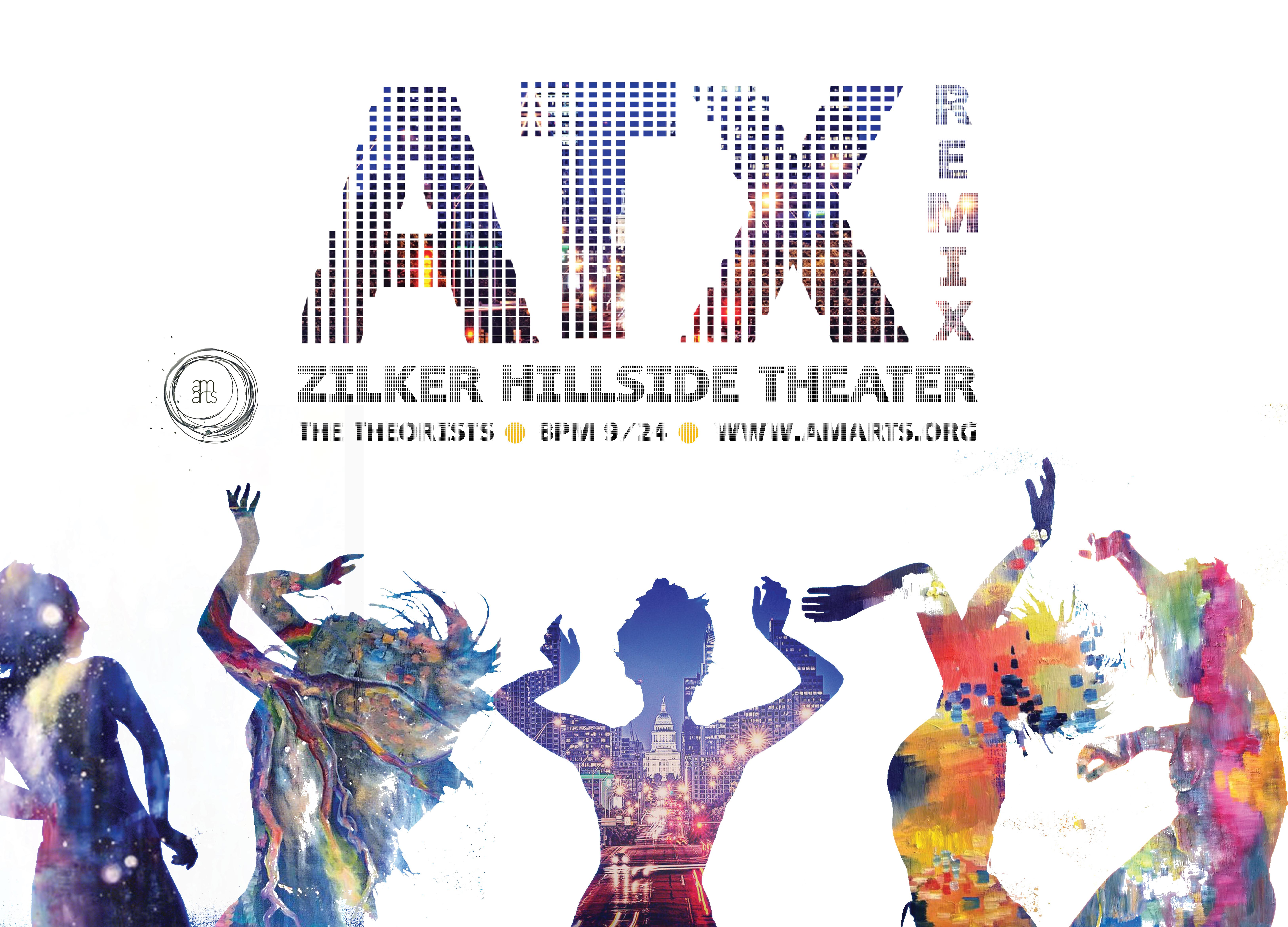 ATX Remix Flier