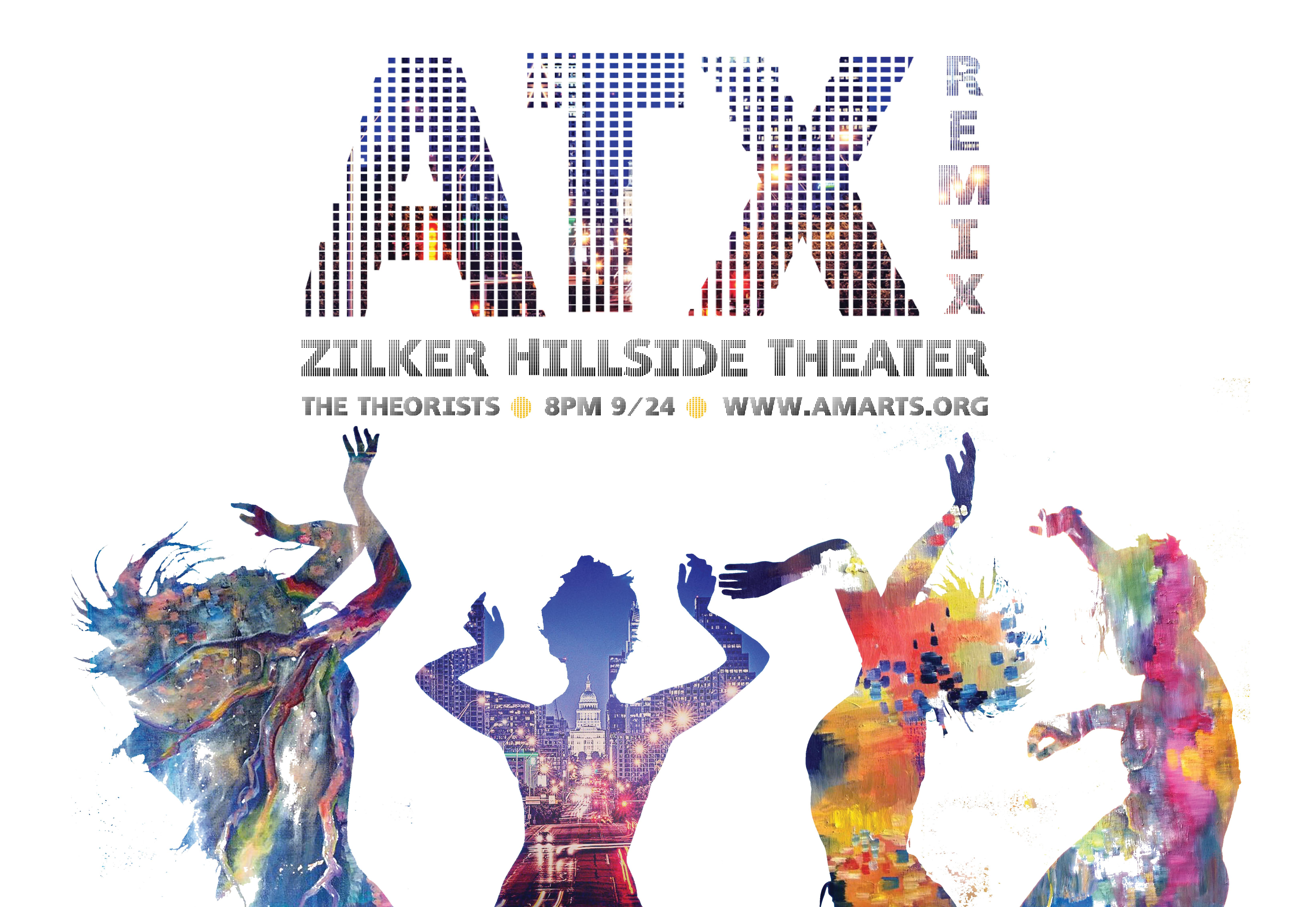 ATX Remix