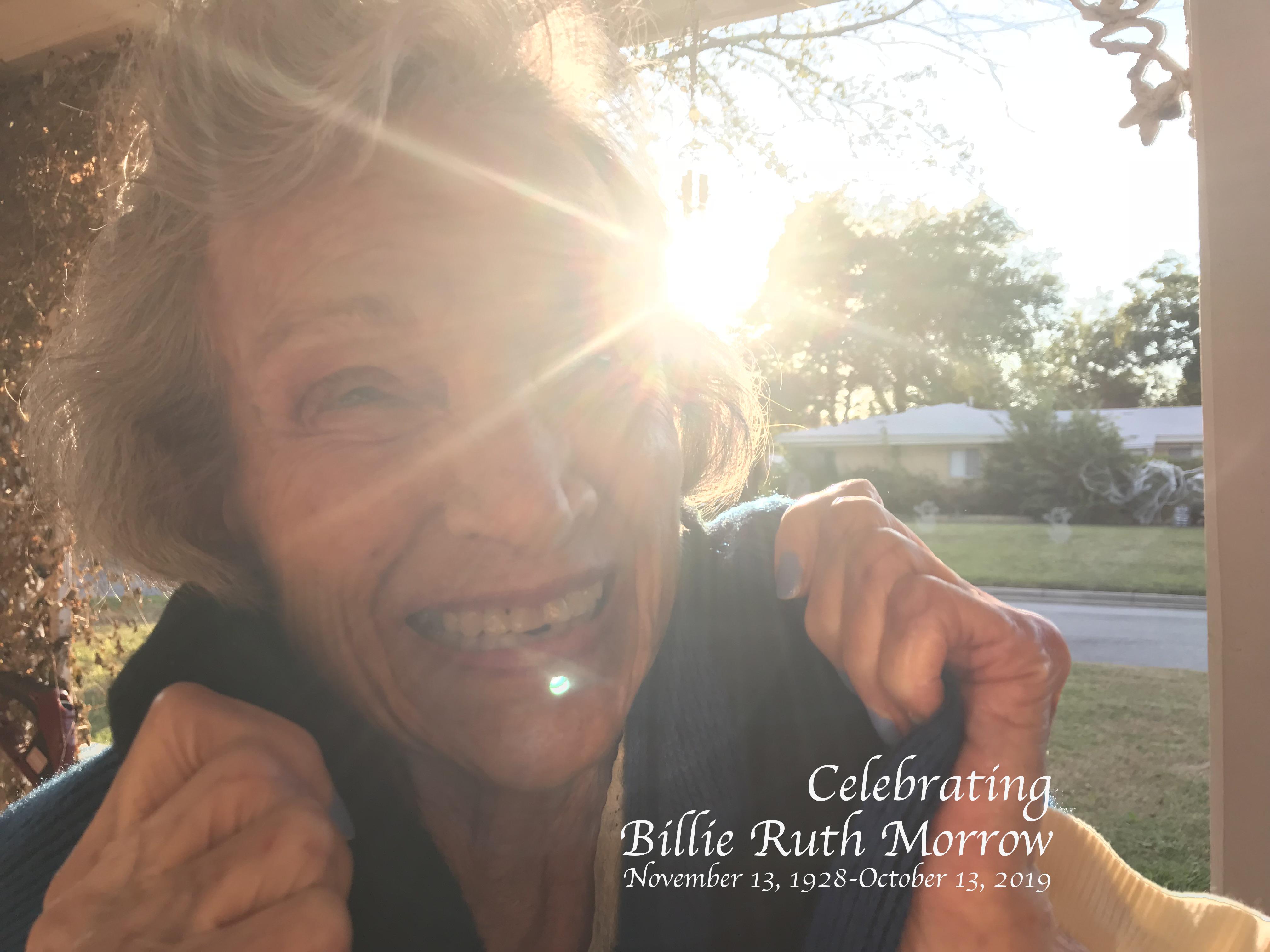 Billie Ruth Morrow_FoundingTheorist