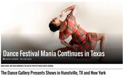 Texas Arts & Culture