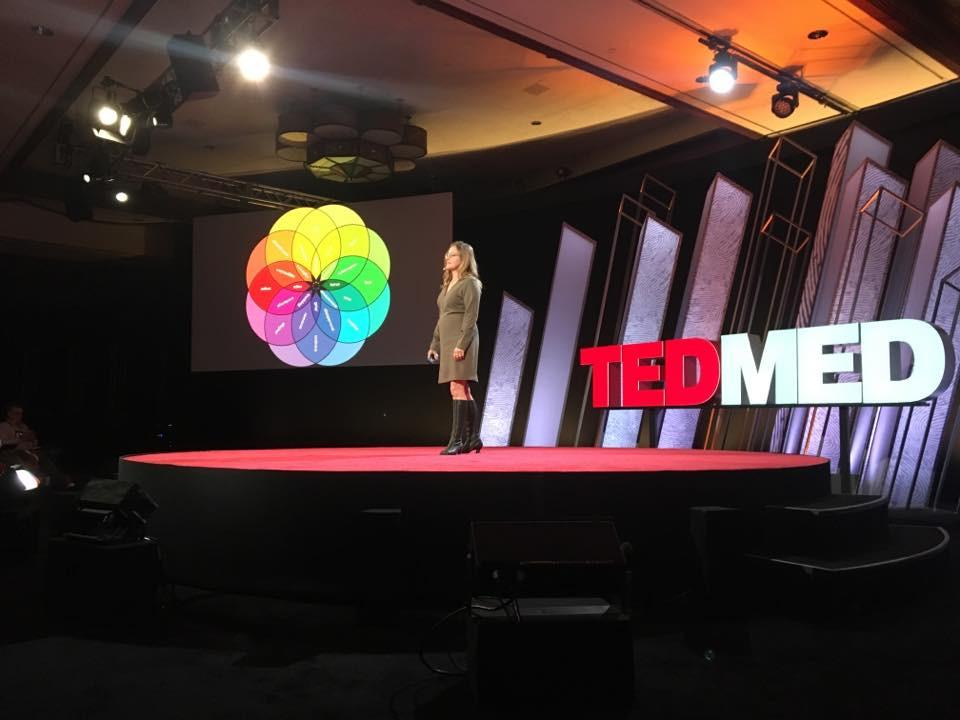 TEDMED Talk