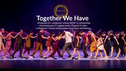 Together We Have