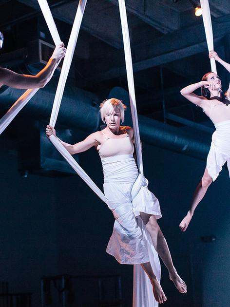 VauLt Dance Company
