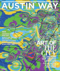 Austin Way Magazine