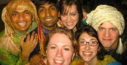 Bollywood parties