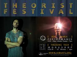 Theorist Fest 3