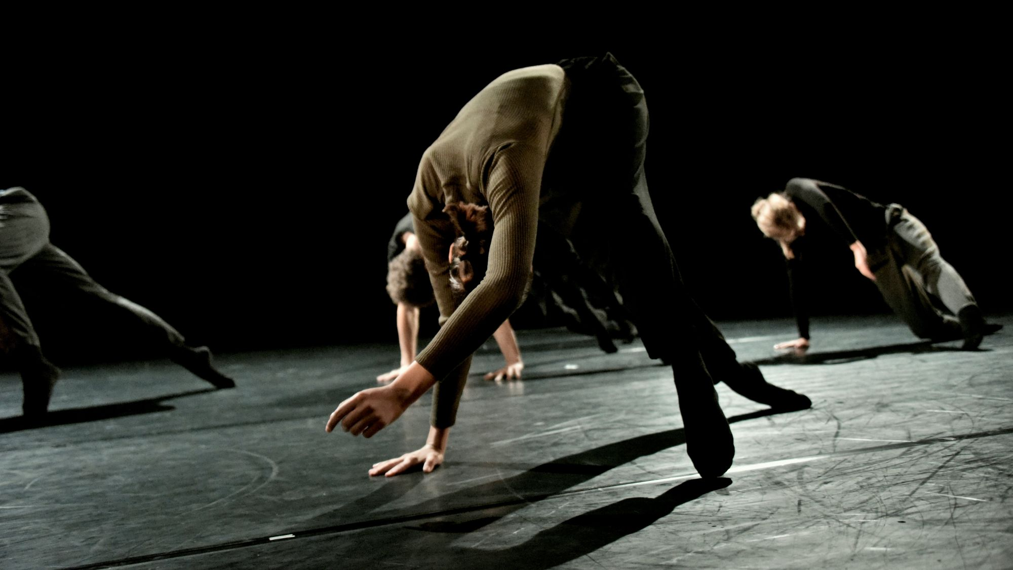 SALE by SOL Dance Company