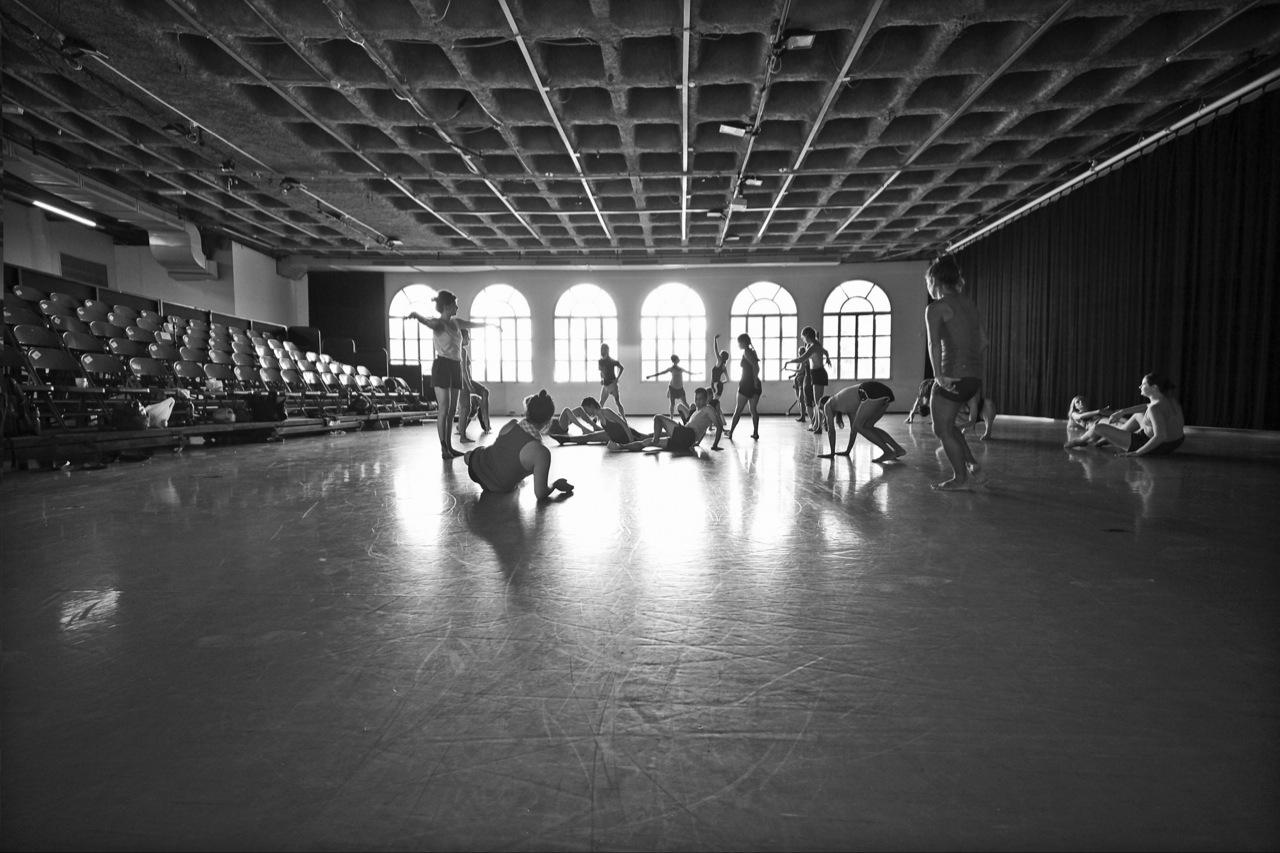 Gaga/dancers