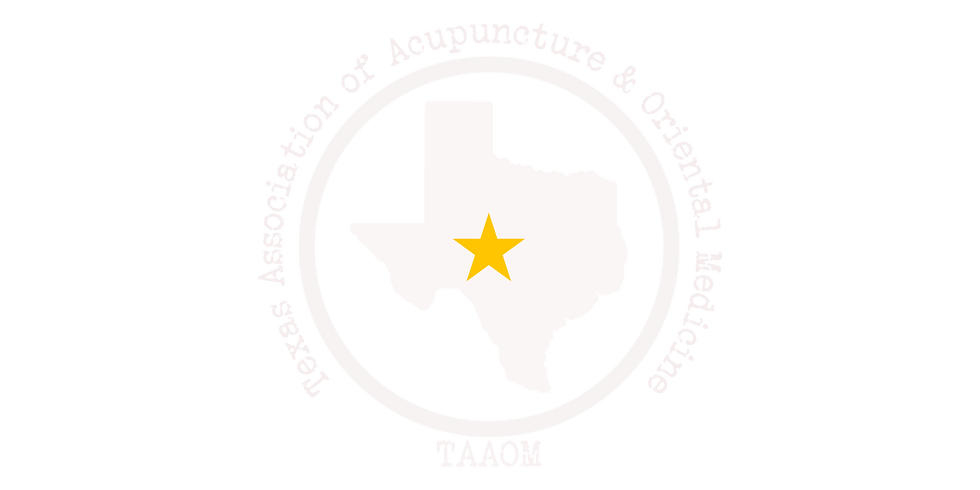 TAAOM Fall Seminar Replay