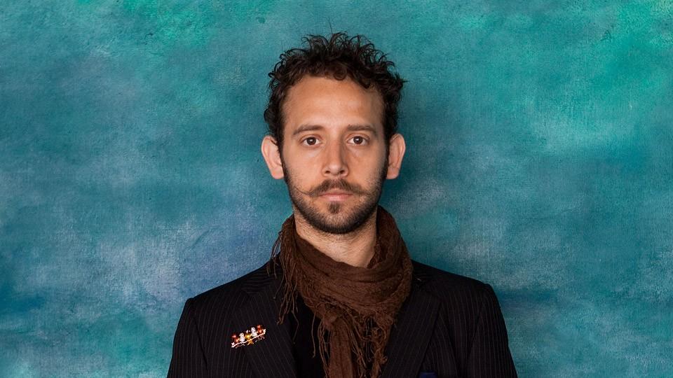Jason Akira Somma