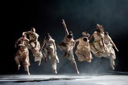 Black Grace Dance