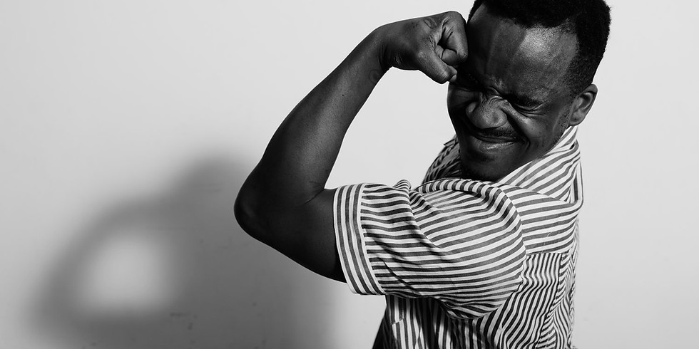Hip-Hop Flow with Maleek Washington