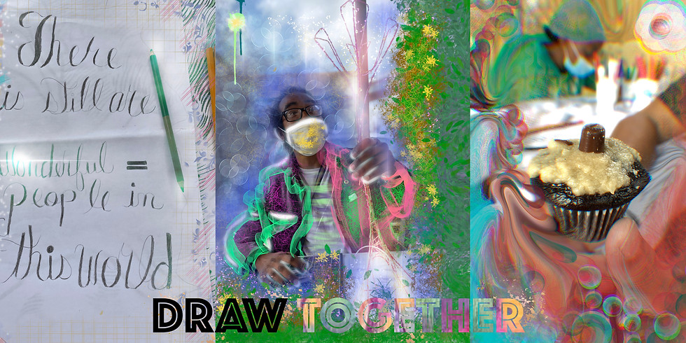 Draw Together