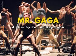 MRGaga