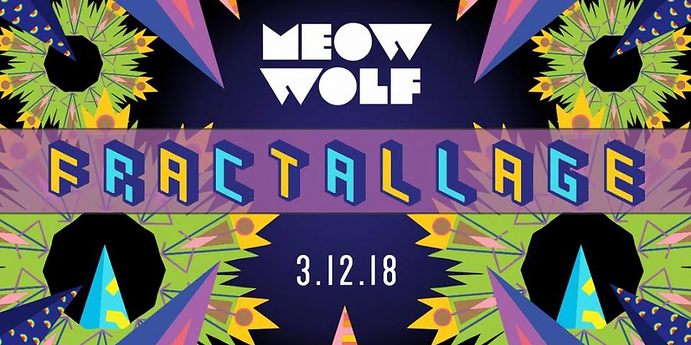 Meow Wolf at SXSW