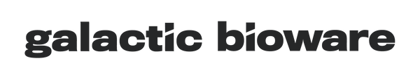 Galactic Bioware Logo