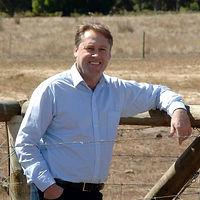Rick Wilson MP, Member for O_Connor.jpg