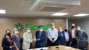 Uniodonto e Sicredi celebram parceria de 20 anos