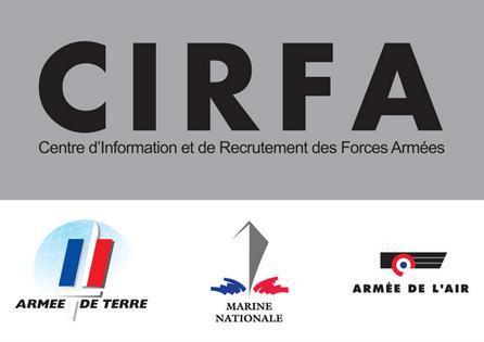 Les 3 Armées (CIRFA)