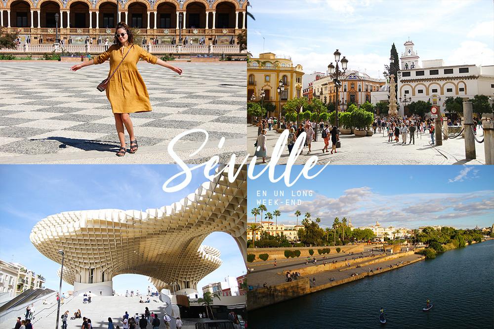 Séjour Espagne 2019