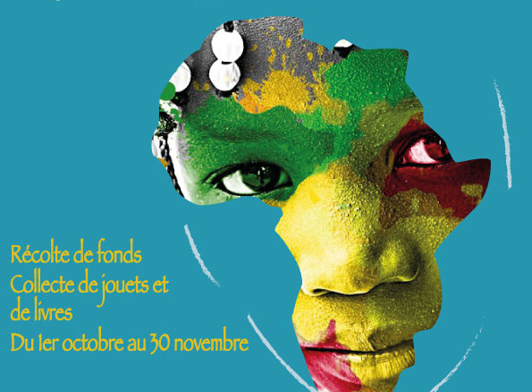 Noël Solidaire - Sénégal 2019