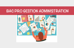 Bac pro Gestion Administration