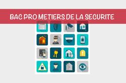 Bac Pro Métiers de la Sécurité & de la Sûrté