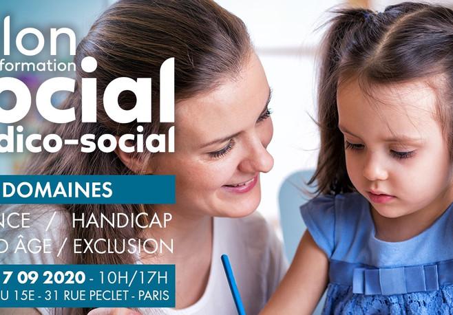 Salon emploi_formation social médico-social ASH