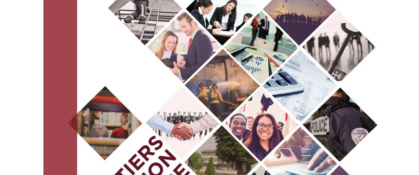 Forum des Métiers & de la Formation Supérieure 2018