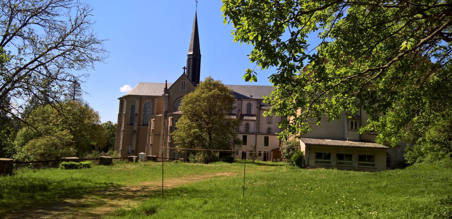 Révisions Abbaye de la Pierre qui Vire