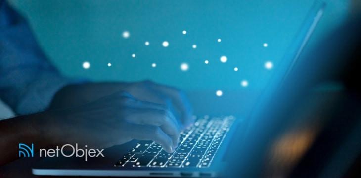 Meet our 2021 Cohort: NetObjex