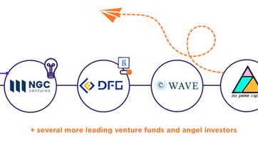 BlockSwap Raises $2.5 million to bring Sustainable Saving Markets to PoS chains