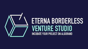 Eterna Capital and Borderless Capital launch venture studio for organizations building on Algorand