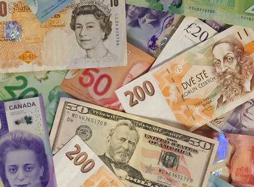 Central Bank Digital Currencies: The Evolution of Cash