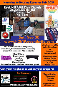 H2H-OfficialFlyer1103 - Made with Poster
